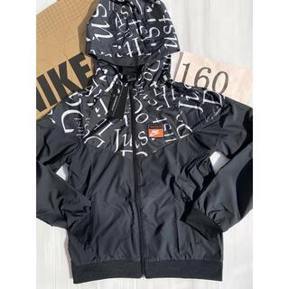 NIKE - ナイキ ジャケット 160 キッズ ジュニア 新品 ♡ 140 も有ります