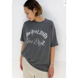 アパルトモンドゥーズィエムクラス(L'Appartement DEUXIEME CLASSE)のAP STUDIO 【R JUBILEE/アール ジュビリー】プリントTシャツ(カットソー(半袖/袖なし))