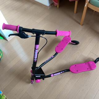 fliker A1 フリッカー Yフリッカー(三輪車/乗り物)