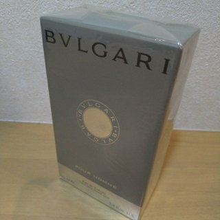BVLGARI - BVLGARIブルガリ・プールオムEDT100mlSP(香水)