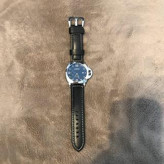 パネライ風 腕時計新品未使用