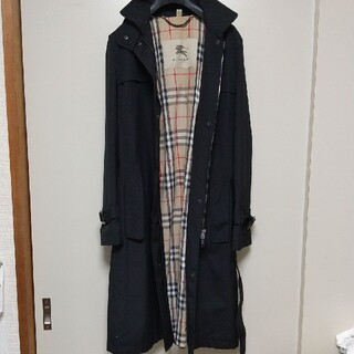 BURBERRY - BURBERRY London ロングコート