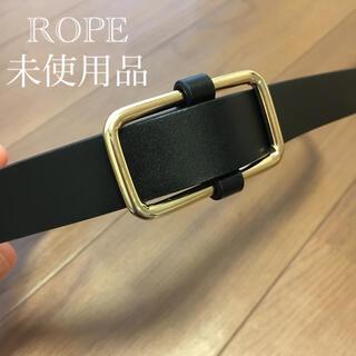 ROPE - 【美品】ROPE ロペ ファッションベルト パンツ デニム ワンピース