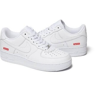 Supreme - supreme air force 1 low  28.5cm  10.5