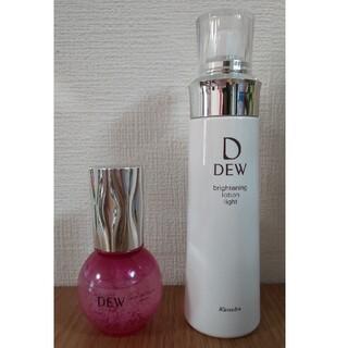 デュウ(DEW)のdew(化粧水/ローション)