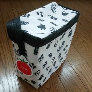 KALDI - 【カルディ】オリジナル保冷バッグ付きランチボックスセット