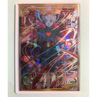 ドラゴンボール - ドラゴンボールヒーローズ 大神官 SH6-SEC2