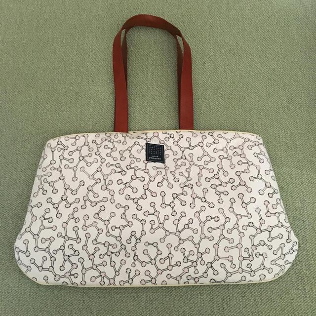 mina perhonen(ミナペルホネン)のミナペルホネン トートバッグ レディースのバッグ(トートバッグ)の商品写真
