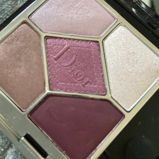 Dior - DIOR サンク クルール クチュール849 ピンクサクラ