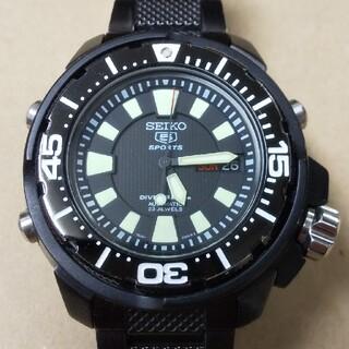 セイコー(SEIKO)のセイコー フランケンモンスター SKZ255(腕時計(アナログ))