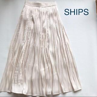 SHIPS - SHIPS スカート