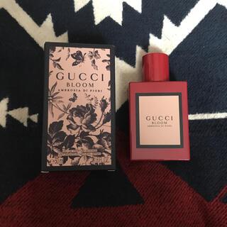 Gucci - グッチ ブルーム アンブロージア ディ フィオリ オードパルファム 50ml