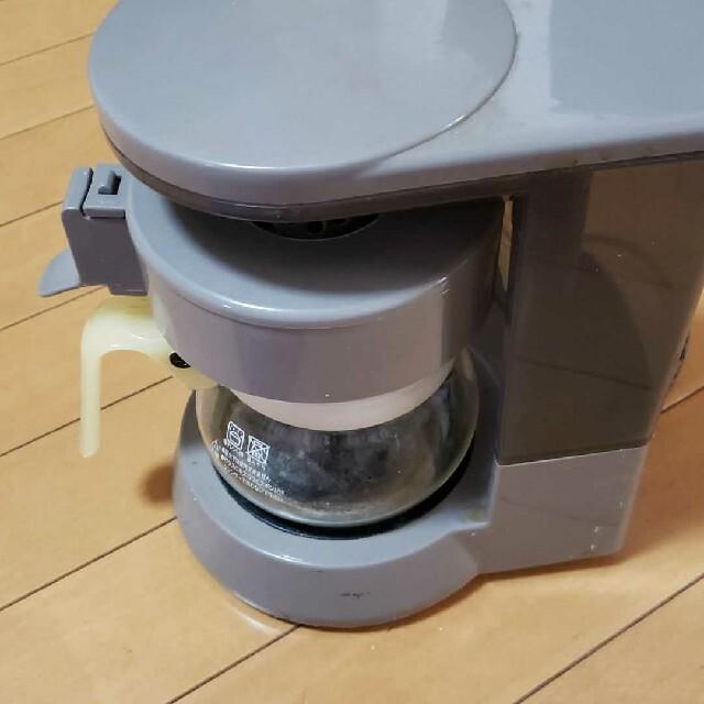 象印(ゾウジルシ)の☆週末値下げ☆コーヒーメーカー スマホ/家電/カメラの調理家電(コーヒーメーカー)の商品写真