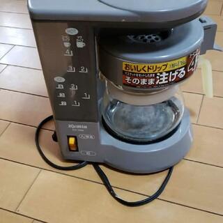ゾウジルシ(象印)の☆再値下げ☆コーヒーメーカー(コーヒーメーカー)