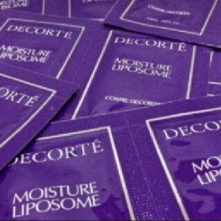 COSME DECORTE - コスメデコルテ モイスチュアリポソーム