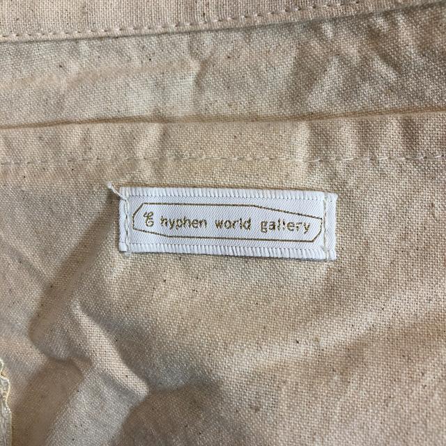 チップ&デール(チップアンドデール)のチップとデール E hyphen world gallery バッグ ディズニー レディースのバッグ(トートバッグ)の商品写真