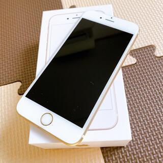 iPhone - Apple iPhone 6s 32GB Gold SIMフリー