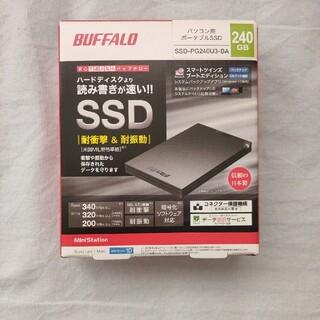 Buffalo - SSD BUFFALO 240GB