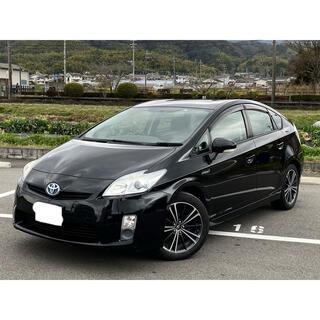 トヨタ - ⭐️早い者勝ち⭐️★車検令和4年3月まで★TOYOTA プリウス★