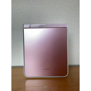 ヒタチ(日立)の日立ふとん乾燥機 アッとドライ HFK-VH700(衣類乾燥機)