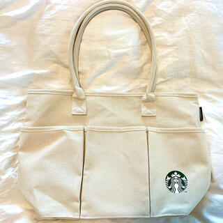 スターバックスコーヒー(Starbucks Coffee)のスタバ 福袋 トートバッグ(トートバッグ)