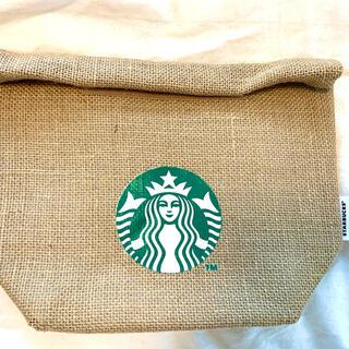 スターバックスコーヒー(Starbucks Coffee)のスタバ 福袋 ランチジュードバッグ(弁当用品)