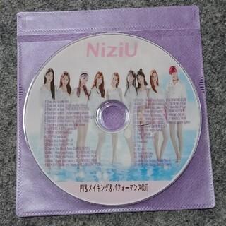 NiziU PV DVD STEP and a STEP ニジュー