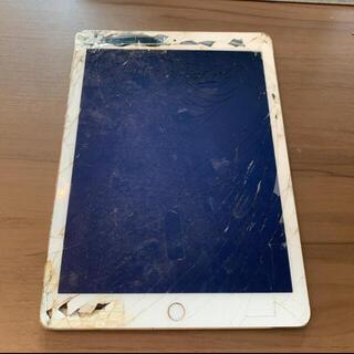 Apple - 6162. iPad Air2  16GB  アクティベーションロック品