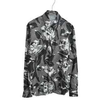 Dior - DIOR ディオール 長袖シャツ