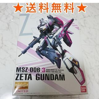 BANDAI - ★新品★限定 MG Zガンダム3号機 MSZ-006-3 ゼータガンダム3号機