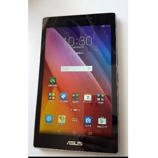 ASUS - ASUS ZenPad Z370C-BK16 タブレット