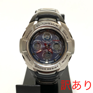 G-SHOCK - G-SHOCK The G GW-1200CJ 電波 タフソーラー