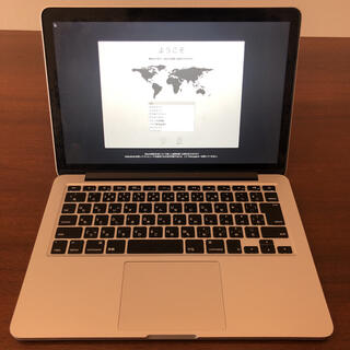 Apple - Apple MacBook Pro Retina, late2013