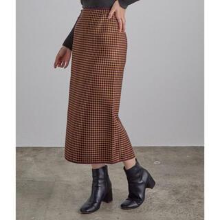 Adam et Rope' - 【定価13200円】2021発売即完売商品♡4wayリバーシブルタイトスカート