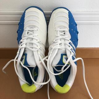 アディダス(adidas)のアディダス テニスシューズ adidas(シューズ)