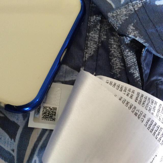 MONCLER(モンクレール)の国内正規品 モンクレール  ナイロンジャケット 1 メンズのジャケット/アウター(ナイロンジャケット)の商品写真