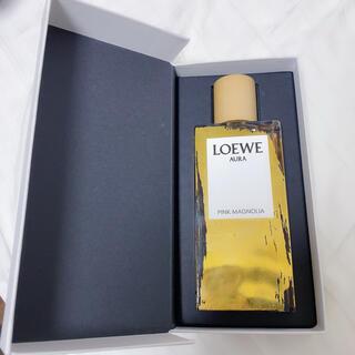 ロエベ(LOEWE)のLOEWE ロエベ ピンクマグノリア 香水(ユニセックス)