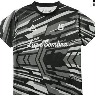 LUZ - LUZeSOMBRA  A.C.Pプラクティスシャツ、パンツ上下セット