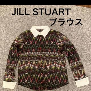 JILLSTUART - ジルスチュワート長袖ブラウス