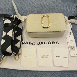 MARC JACOBS - Marc Jacobs Snapshotファストカメラバッグ
