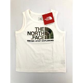 THE NORTH FACE - 【新品】ノースフェイス キッズ タンクトップ サイズ120