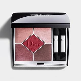 Dior - 【おまけ付き】Dior サンク クルール クチュール 879 アイシャドウ
