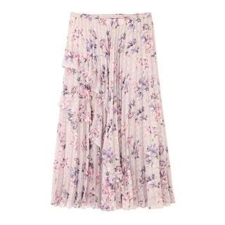 JILLSTUART - JILLSTUART スカート