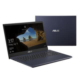 ASUS - 新品 Core i7 9750H Geforce GTX1050ゲーミングノート