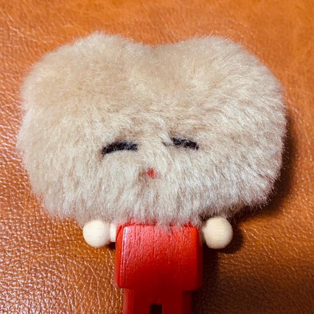 希少 片岡メリヤス ぬいぐるみ キジムナー エンタメ/ホビーのおもちゃ/ぬいぐるみ(キャラクターグッズ)の商品写真