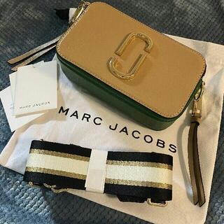 MARC JACOBS - Marc Jacobsファストカメラバッグm0012007-288