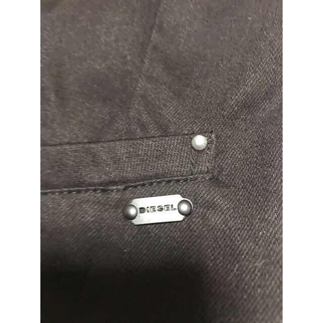 DIESEL(ディーゼル)のディーゼル ジュニアベスト サイズ10 キッズ/ベビー/マタニティのキッズ服女の子用(90cm~)(その他)の商品写真