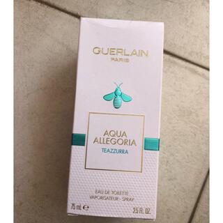 ゲラン(GUERLAIN)の新品ふ GUERLAIN アクア アレゴリア テアズーラ 香水(香水(女性用))