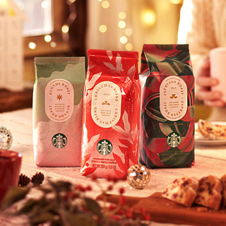 Starbucks Coffee - ☆★スタバ★☆ クリスマスブレンド ホリデー