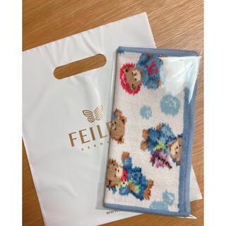 FEILER - 新品 ✳︎ フェイラー ハンカチ